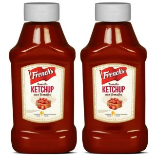 French's Ketchup Just $0.98 At Walmart!