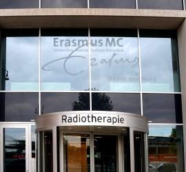 Erasmus MC Dordrecht radiotherapeut/oncoloog