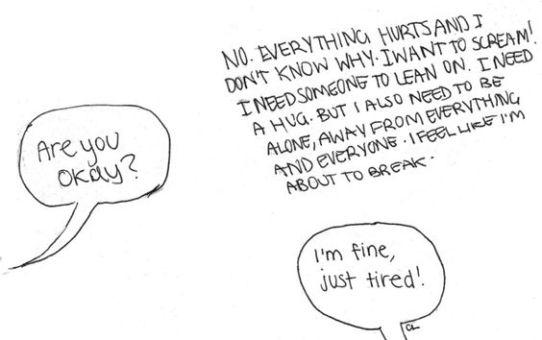 Emotioneel gezond bij kanker