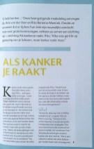 Interview Arie van der Veer en Rita Renema