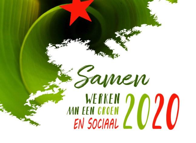 Groen en Sociaal 2020