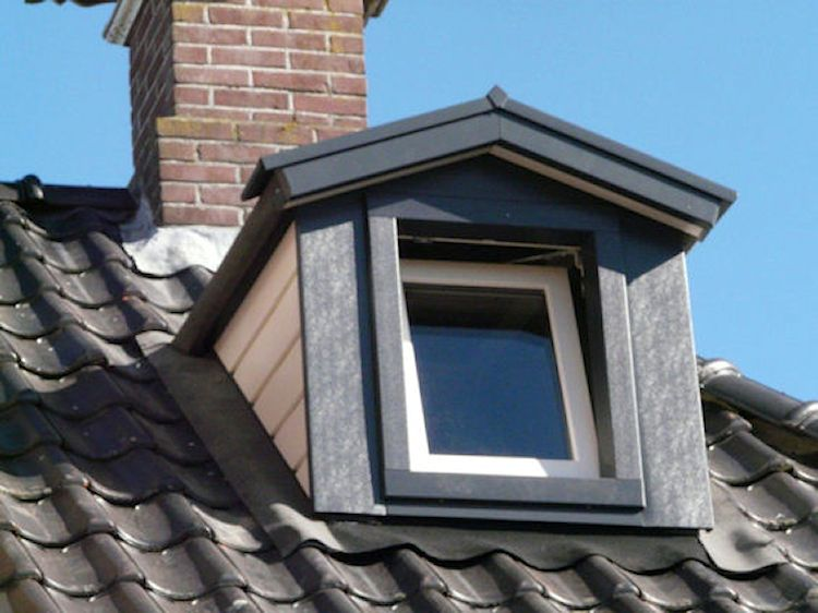 Groeneveld Kozijnen | Grijpskerk | Renovatie dakkapel