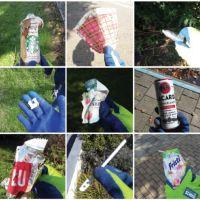 Litterati geeft inzicht in zwerfafval