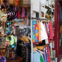 Tweedehands kledingwinkels in Leiden