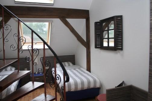 4 persoons kamer