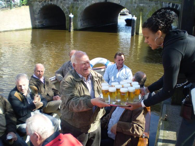 Bitterballen BierTocht in Leiden