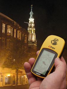 Lekker Leids GPS