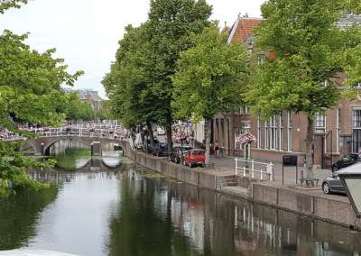 Stadsarrangement Leiden