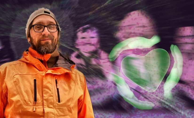 Førr ongan og miljøet – med Thomas Johansen