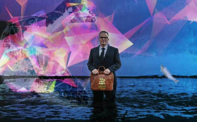 Er laksen vår nye olje? – med Tommy Reinås
