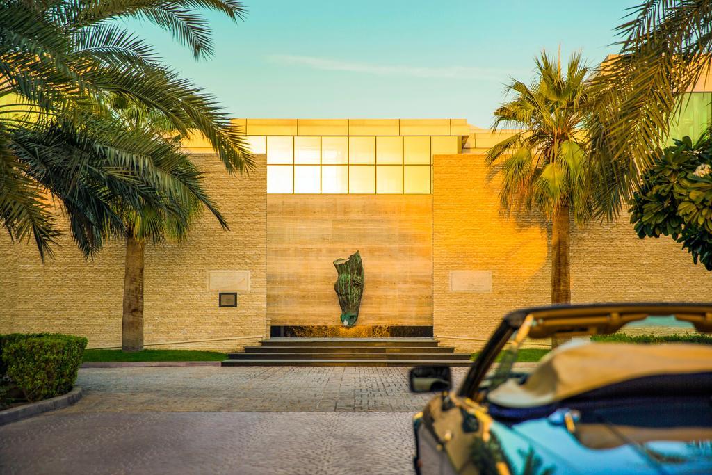 The Hotel Review: Desert Palm, Dubai.