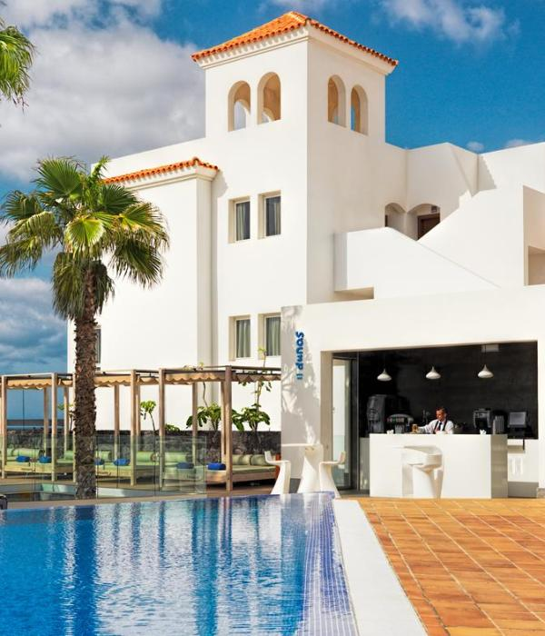 The Hotel Review: Barceló Castello Royal Level, Fuerteventura