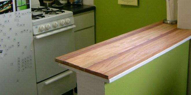 Kitchen Countertop Basics: 3 Classic Materials