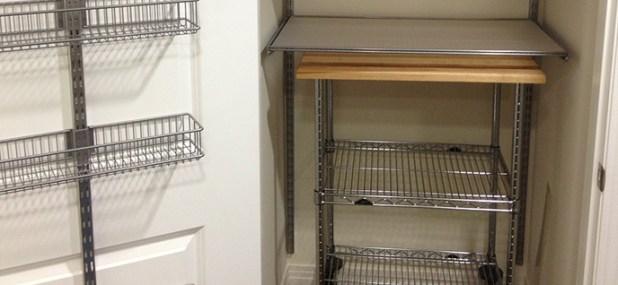 pantry cart