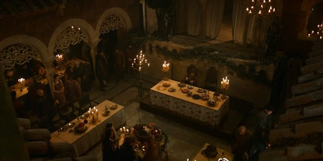 How to Throw a Game of Thrones Wedding (Video)