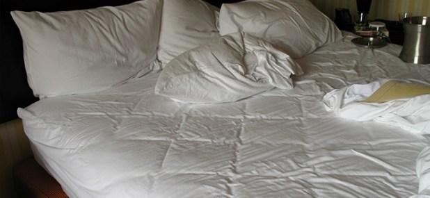 wash mattress