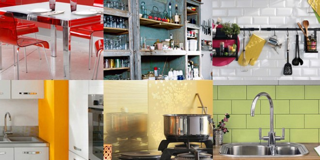 15 Ideas To Revamp Your Kitchen Without Breaking The Bank