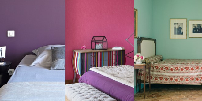 Picking Bedroom Colors