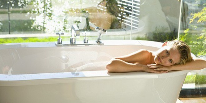 Seven Steps To Designing Your Bathroom