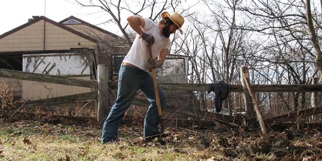 Fall Soil Preparation