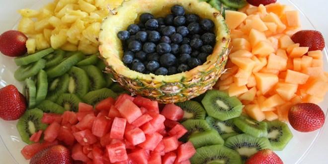 Basic Tips On Serving Fruits