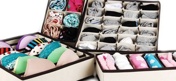 closet divider