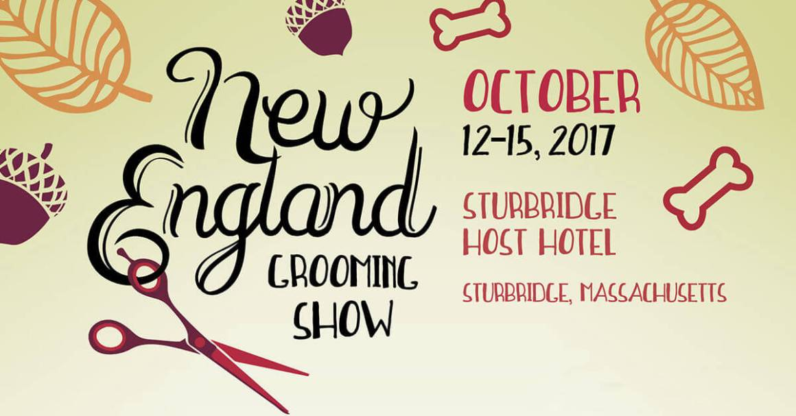 The New England Grooming Show 2017
