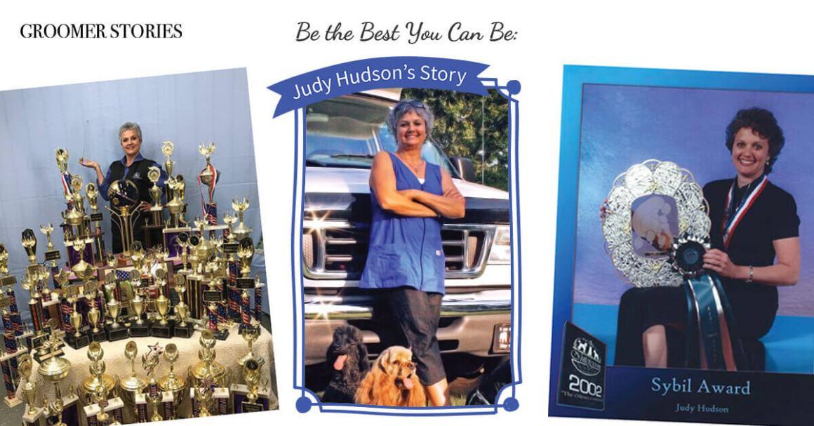 Judy Hudson Story