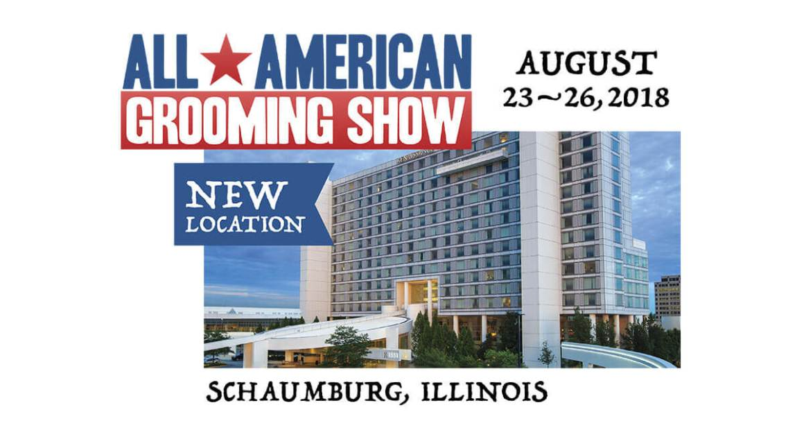 All American Grooming Show 2018
