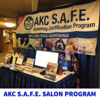 AKC S.A.F.E Grooming Program