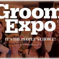 Groom Expo '18: It's the People's Choice!