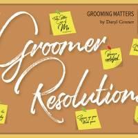 Groomer Resolutions