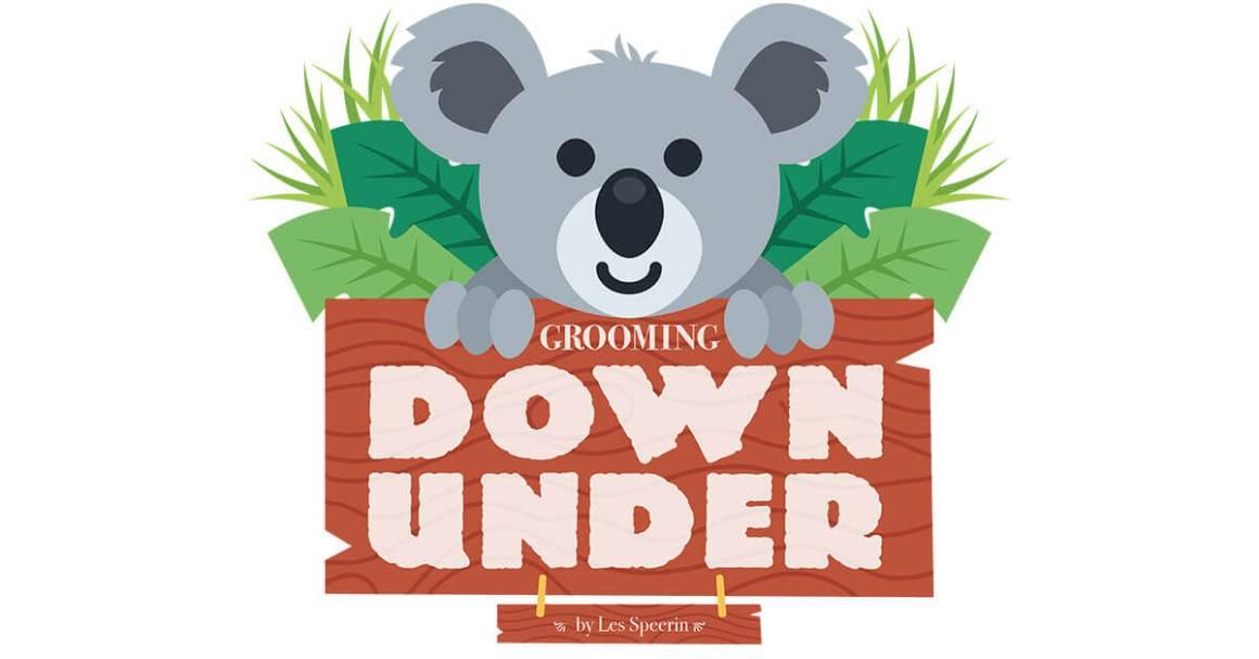 Grooming Down Under