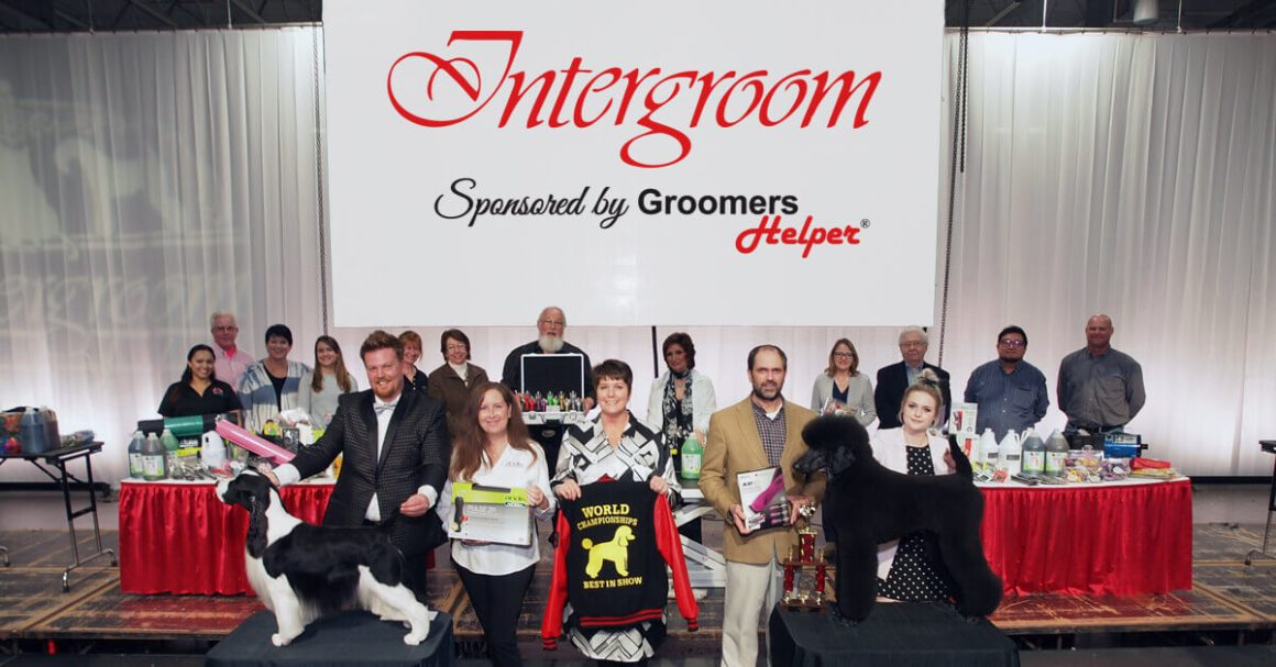 ntergroom Continues the 2019 Upward Trend of Grooming Show Growth