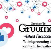 Groomer to Groomer Asked Facebook... Which Grooming Tool Can't You Live Without?