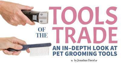 Tools of the Trade: An In-Depth Look at Pet Grooming Tools