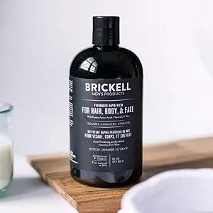 Brickell Men's Rapid Wash