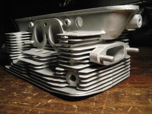 Porsche 912 cylinder head
