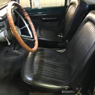 """""""Needs a lot of work"""" 1971 Ford Bronco – $6600 (Traverse City)"""