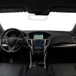 2017 Acura Tlx V6 4dr Sedan W Advance Package Research Groovecar