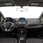 2019 Ford Fiesta St Line 4dr Hatchback Research Groovecar