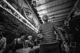 Impression Grooveclub Foto Dario Brunner