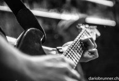 Gaptones Foto Dario Brunner