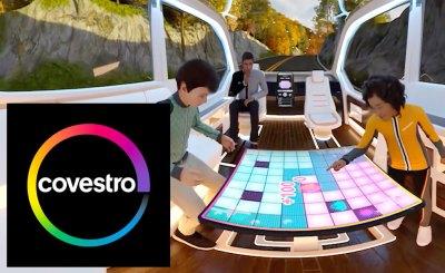 Covestro VR