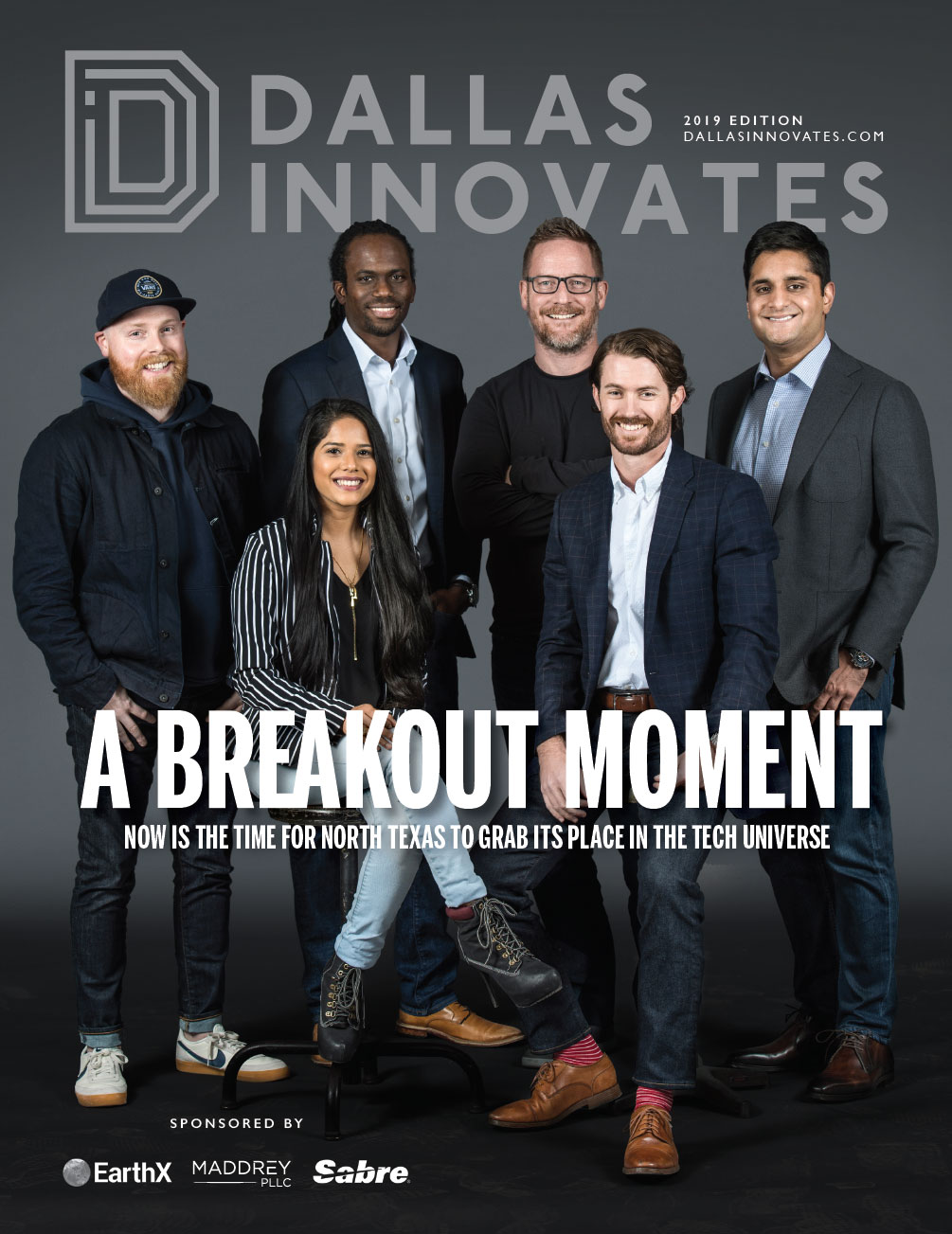 Dallas Innovates