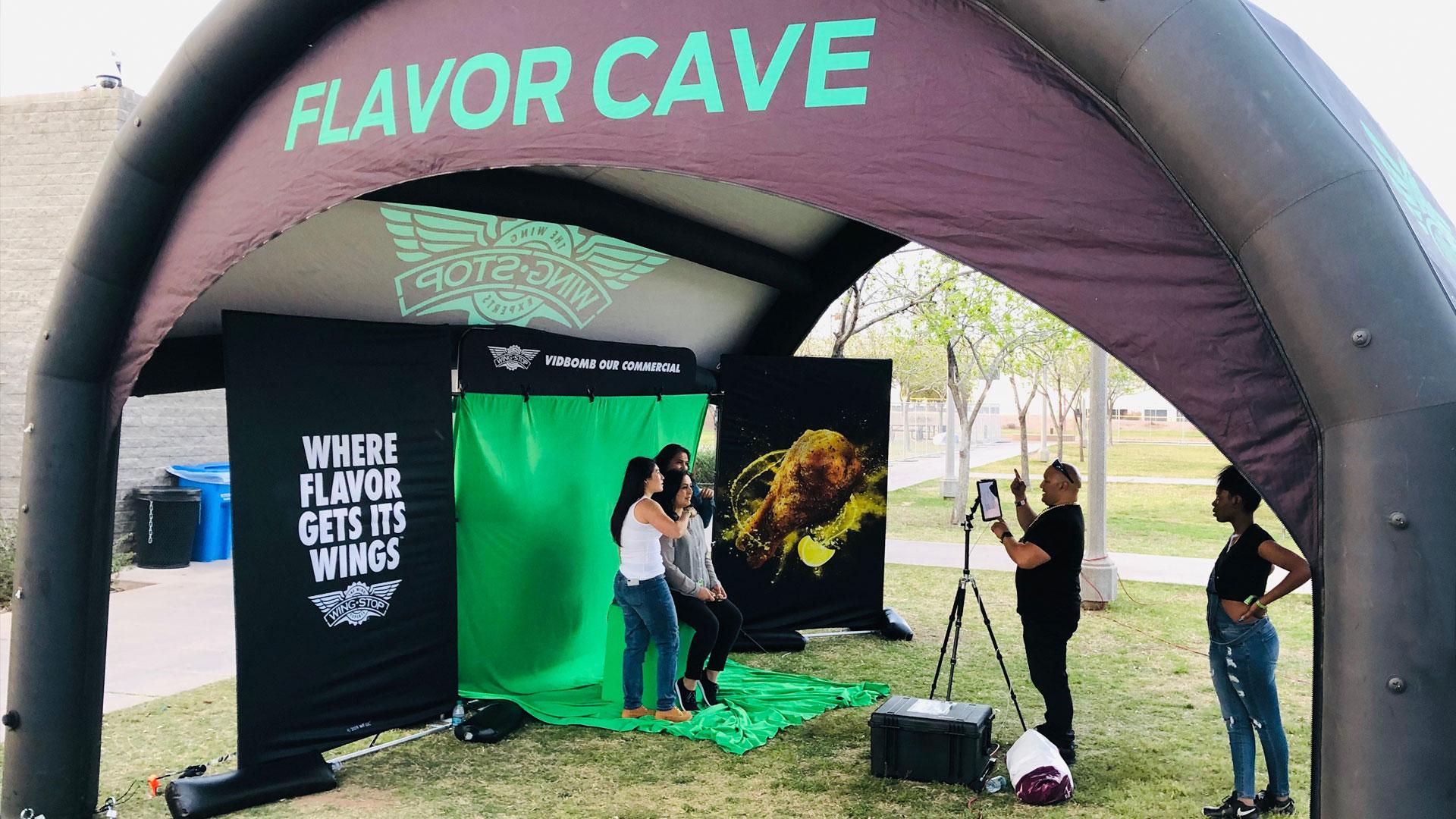 flavor cave