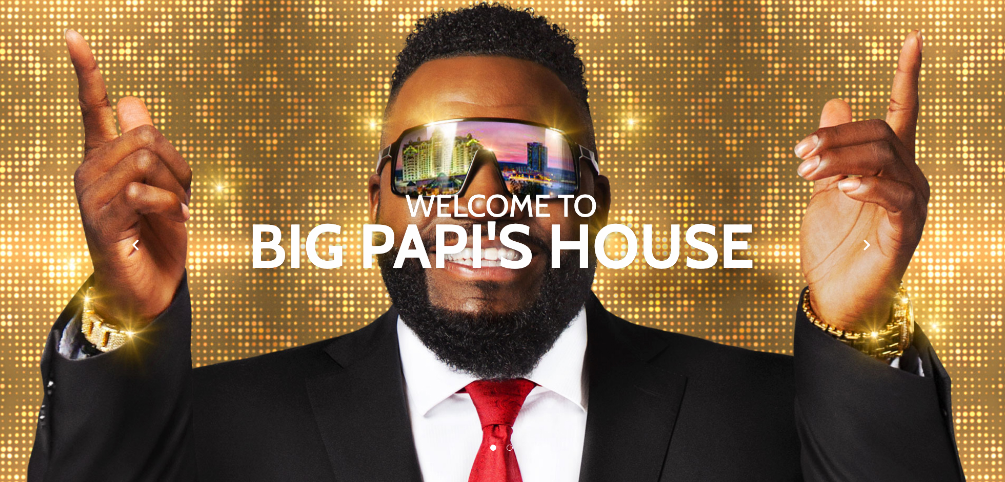 Big Papi's House