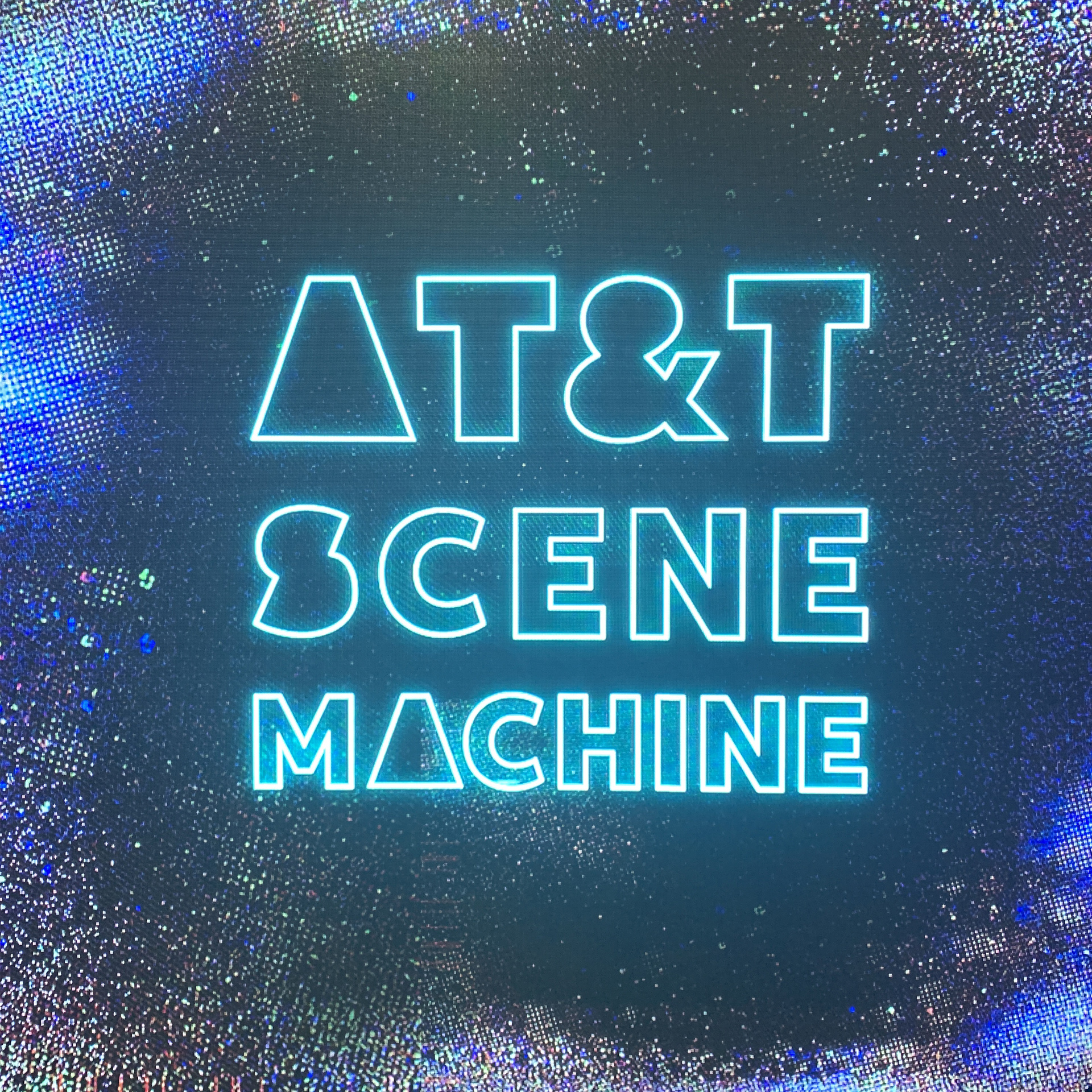 Scene Machine