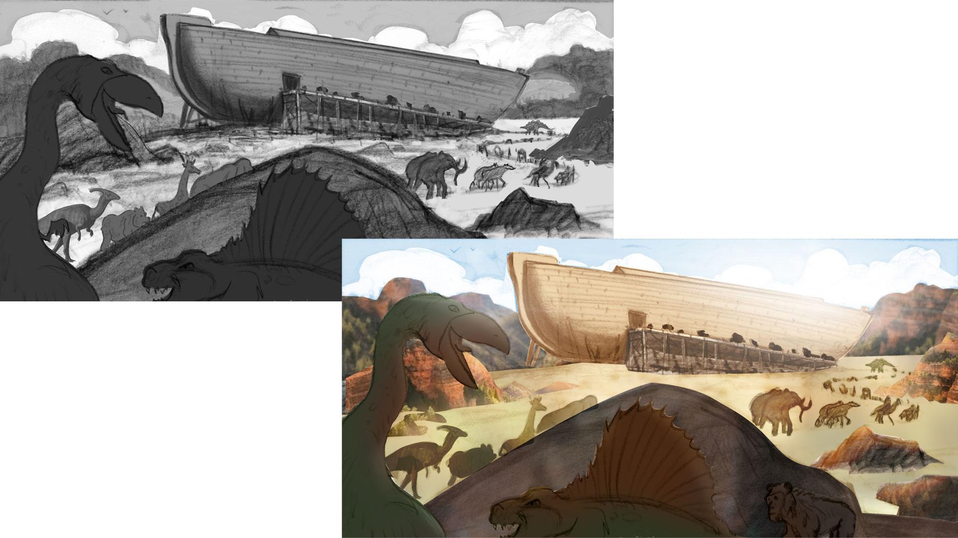 VR Ark