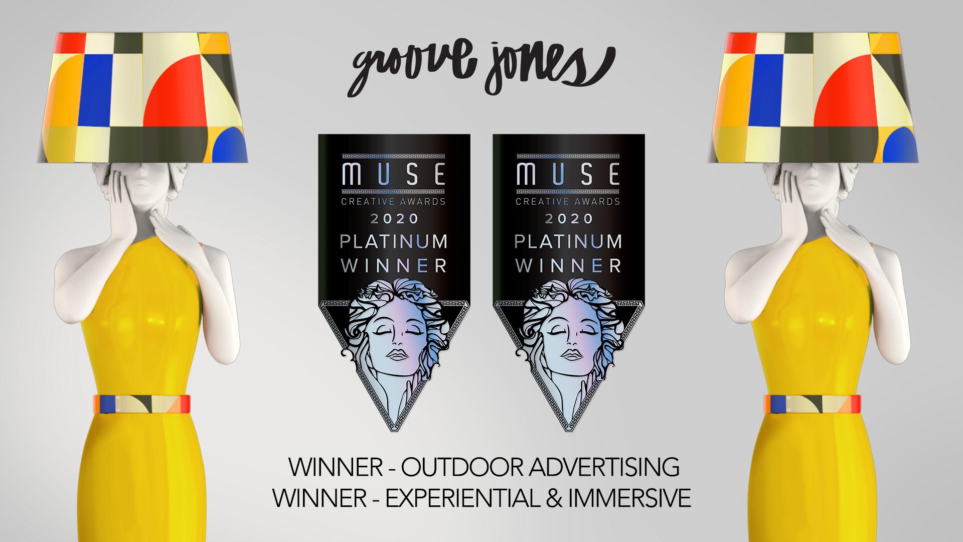 Muse Creative Awards